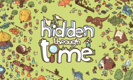 Hidden Through Time PC Free Install Game Unlocked Working MOD Full Version Download