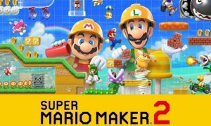 Super Mario Maker 2 Xbox One Free Install Game Unlocked Working MOD Full Version Download
