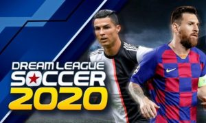 Dream League Soccer 2020 PC Free Install Game Unlocked Working MOD Full Version Download