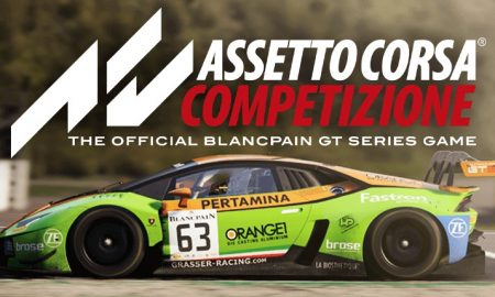 Assetto Corsa Competizione PC Free Install Game Unlocked Working MOD Full Version Download