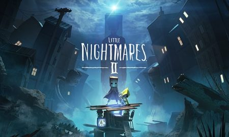 Little Nightmares 2 PC Game Full Version Free Download