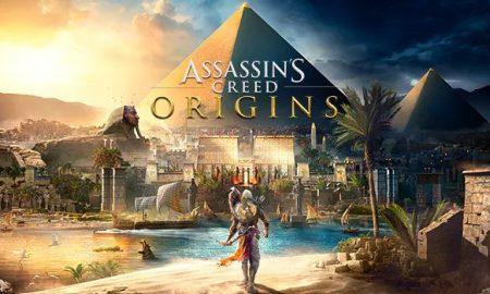 Assassin's Creed Origins Free PC Gamer Version Full Download
