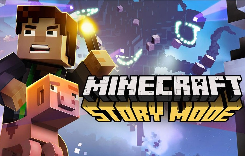 Minecraft Story Mode Free PC Game Version Full Download