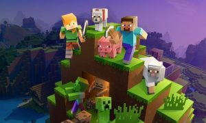 Minecraft Free PC Game Version Full Download