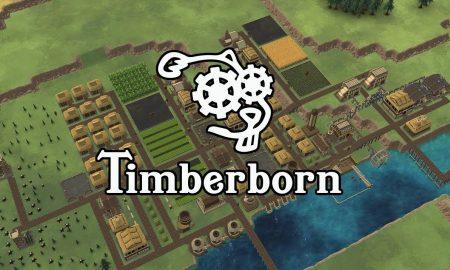 Timberborn Free PC Game Version Full Download