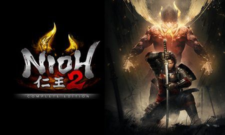 Nioh 2 – The Complete Edition PC version Free Download Now 2021