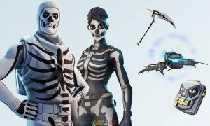 Fortnite Update Version 11.01 New Patch Notes PC PS4 Xbox One Full Details Here 2019