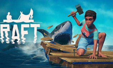 Raft PC Version Full Game Free Download