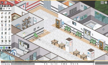 Project Hospital Free Pc Version Free Download 2021
