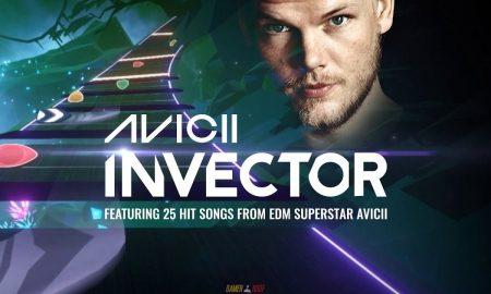 AVICII Invector PC Version Full Game Free Download