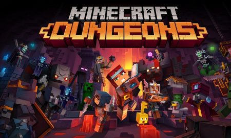 Minecraft Dungeons PC Full Version Game Free Download