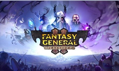 Fantasy General 2 PC Game Latest Version Full Free Download