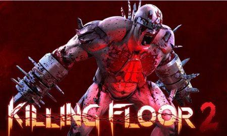 Killing Floor 2 PS3 Version Free Download