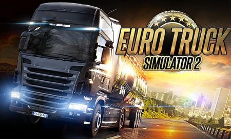 Download Euro Truck Simulator 2 free
