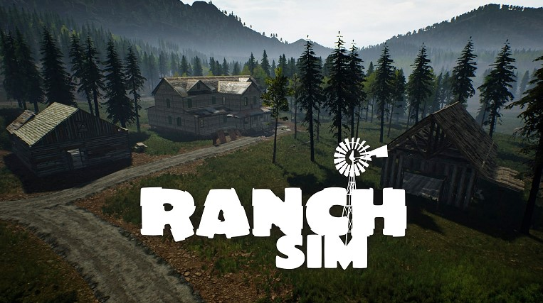 Download Ranch Simulator New Version on PC