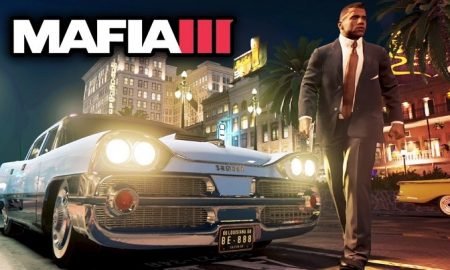 Mafia 3 Game PC Version Full Game Setup Free Download