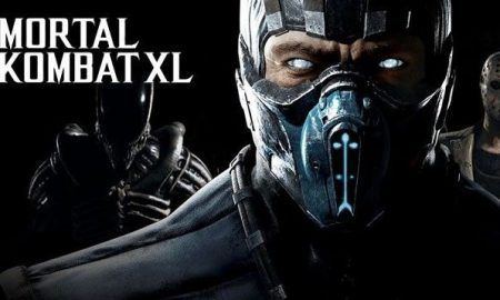 Mortal Kombat XL Game PC Version Full Setup Free Download