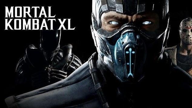 Mortal Kombat XL Game PC Version Full Setup Free Download
