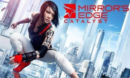 Mirror's Edge: Catalyst Game PC Version Full Setup Free Download