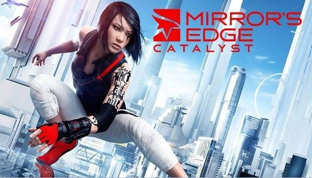 Mirror's Edge: Catalyst Game PC Version Full Setup Free Download