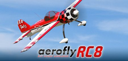 AERO fly RC8 Free PC version Download Now 2021