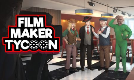 Film MAKER tycoon PC EDITION WORKING GAME FREE DOWNLOAD