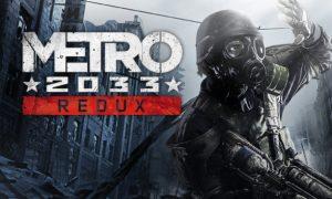 Metro 2033 Free PC Edition Game Free Download Now