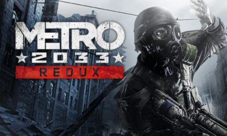 Metro 2033 Free PC Edition Game Free Download Now