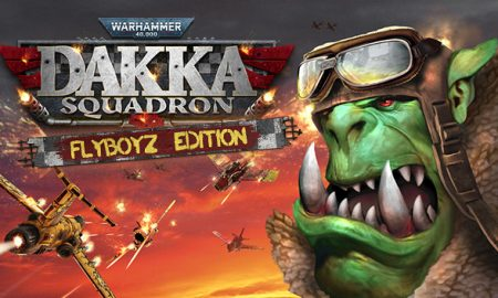 Dakka Squadron Free PC Version Free Download  NOW