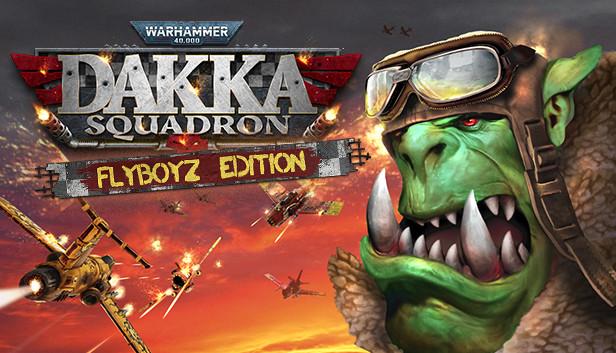 Dakka Squadron Free PC Version Free Download NOW