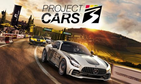 Project CAR 3 Free PC version Free Download Now 2021
