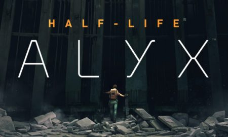 Half Life Alyx PC version Free Download