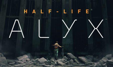Half Life Alyx PC version Free Download