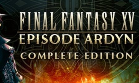 FINAL FANTASY XV EPISODE ARDYN PC Version Free Download