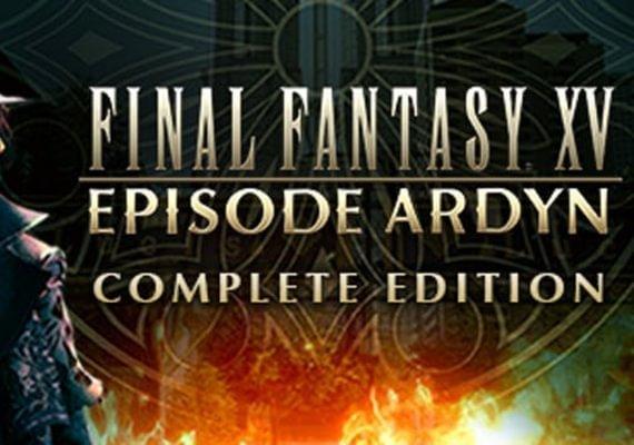 FINAL FANTASY XV EPISODE ARDYN PC Version Free Download