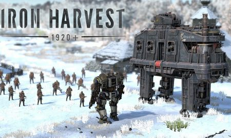 Iron harvest Free PC Edition Working Game Free Download