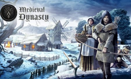Medieval Dynasty Free PC Edition Game Free Download NOW