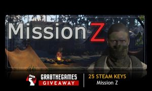 Mission Z Free PC version Free Download Now