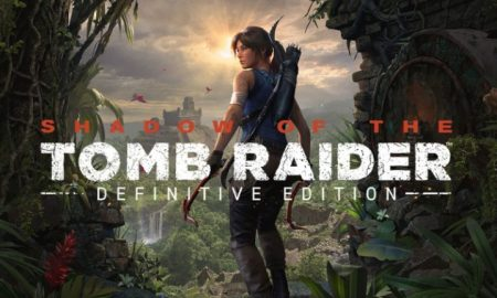 SHADOW OF THE TOMB RAIDER DEFINITIVE EDITION PC version Game Free Download