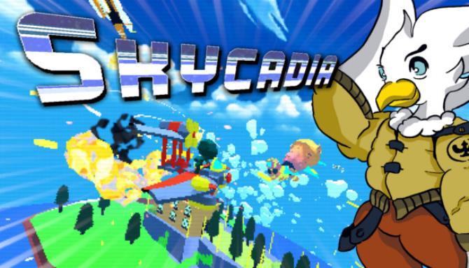 Skycadia free PC Version Free Download Now