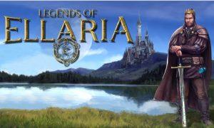 Legends of Ellaria Full PC Version Game Free Download With Setup Key