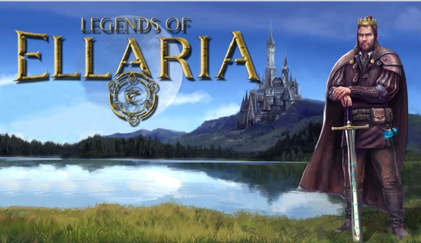 Legends of Ellaria Full PC Version Game Free Download With Setup Key