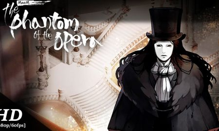 MazM: The Phantom of the Opera Full Switch Version Game Free Download With Setup