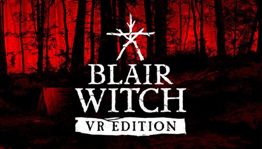 Blair Witch VR on PC (English Latest Version) Free Download