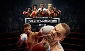 Big Rumble Boxing: Creed Champions on PC Free Download