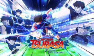 Captain Tsubasa: Rise of New Champions on PC Free Download