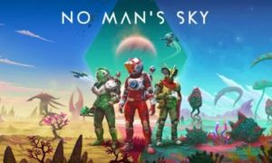No Man's Sky on PC (English Latest Version) Free Download