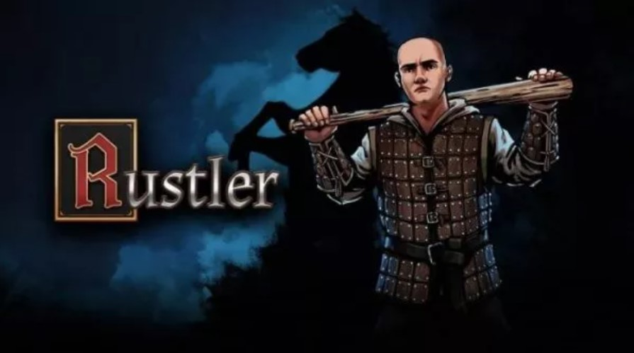 Rustler (Grand Theft Horse) on PC (New Version) Free Download