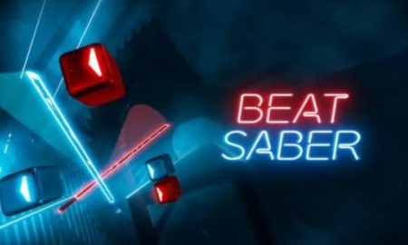 Beat Saber on PC