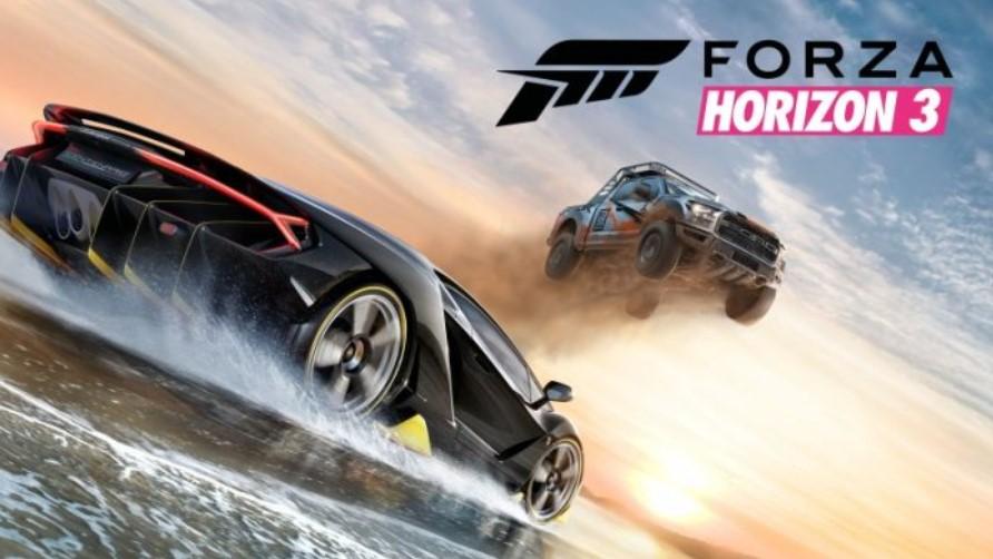 Forza Horizon 3 on PC Free Download